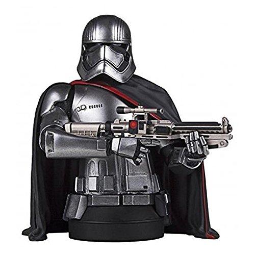 Star Wars Episode VII Bust 1/6 Captain...