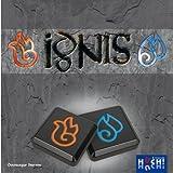 Huch & Friends 878281–IGNIS, Jeu de stratégie