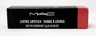Mac Lipstick Giddy 0.1 Oz, Pack Of 1