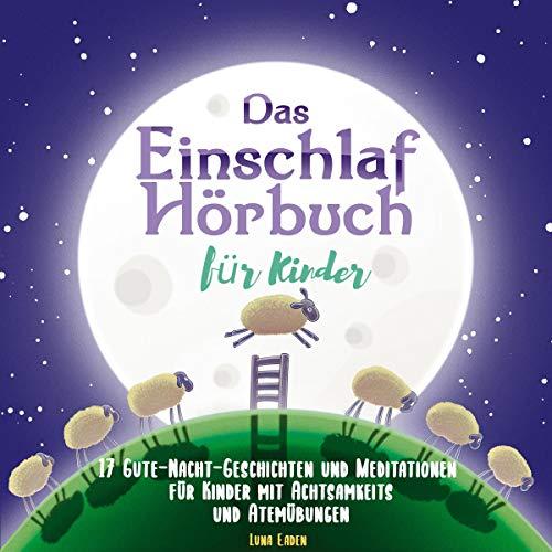 Das Einschlaf-Hörbuch für Kinder [The Sleeping Audiobook for Children]  By  cover art