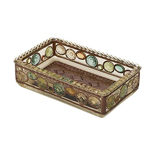 Our #4 Pick is the Zenna Home Boddington Soap Dish