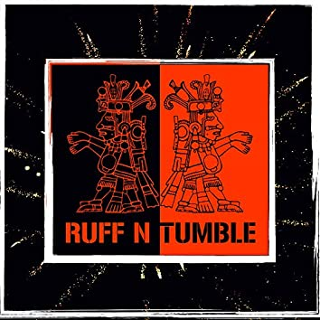 Ruff N Tumble EP