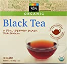 365 Everyday Value, Organic Black Tea, 70 ct, 4.9 oz