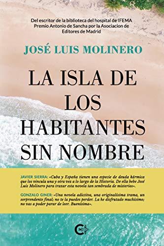 La isla de los habitantes sin nombre de José Luis Molinero