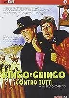 Ringo E Gringo Contro Tutti [Italian Edition]