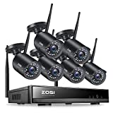 Wireless Wifi Security Camera Systems
