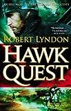Book Cover: Hawk Quest