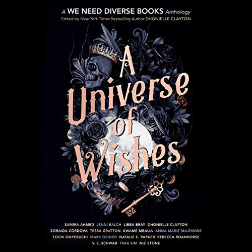 A Universe of Wishes cover art