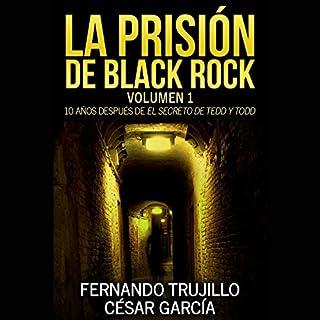 La prisión de Black Rock: Volumen 1 audiobook cover art