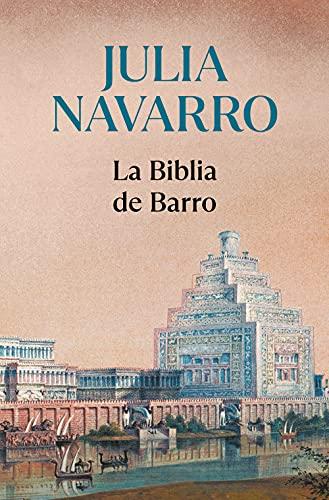La Biblia de barro (Julia Navarro)