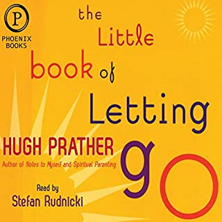 The Little Book of Letting Go cover art