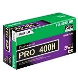 Fujifilm Pro 400 H 120-5 Farbnegativ-Filme -