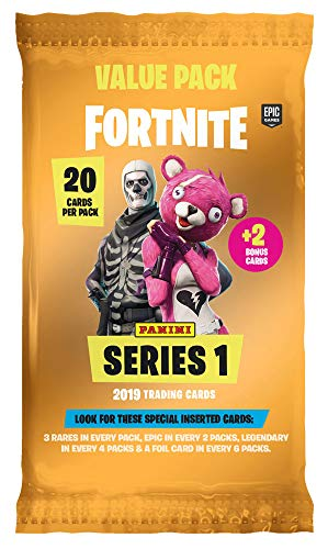 Fortnite. Fat Pack  Orange