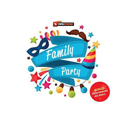 Pharrell Williams / Meghan Trainor / Lou Bega: Family Party [CD]