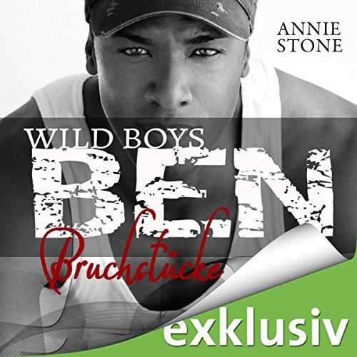 BEN - Bruchstücke Titelbild