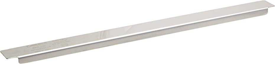 Carlisle 6071A DuraPan Stainless Steel Steam Table Pan Adapter Bar, 12.75