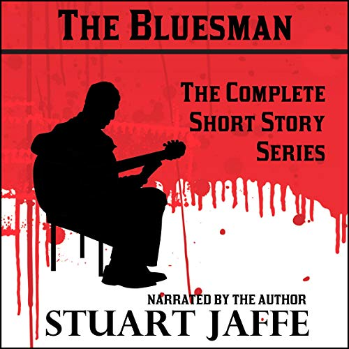 The Bluesman cover art