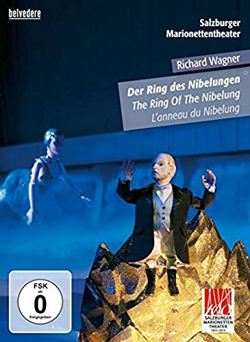 Der Ring Des Nibelungen (Richard Wagner)