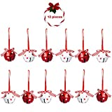Top 10 Red And White Christmas Tree Decorations
