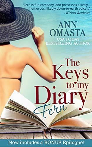 Book: THE KEYS TO MY DIARY by Ann Omasta