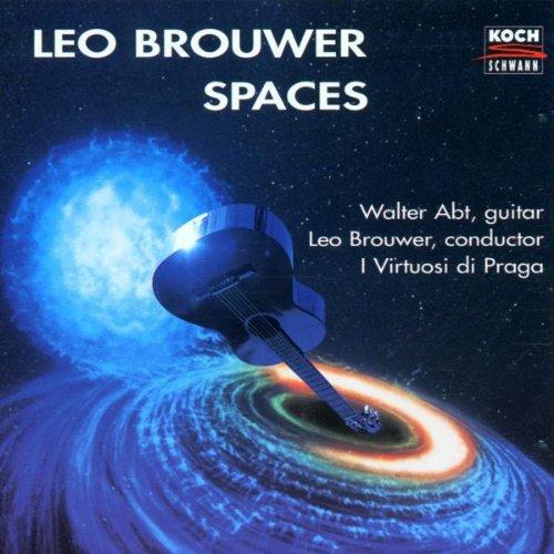 Spaces (Gitarrenkonzerte)