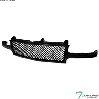 chevy grille conversion kit