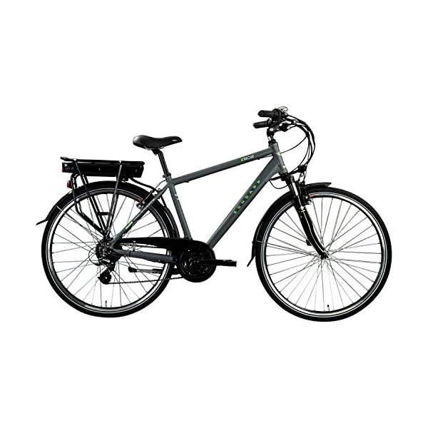 51DzyurplJL. SS600  - Zündapp E Bike 700c Trekkingrad Pedelec Z802 Elektrofahrrad 21 Gänge 28 Zoll Rad