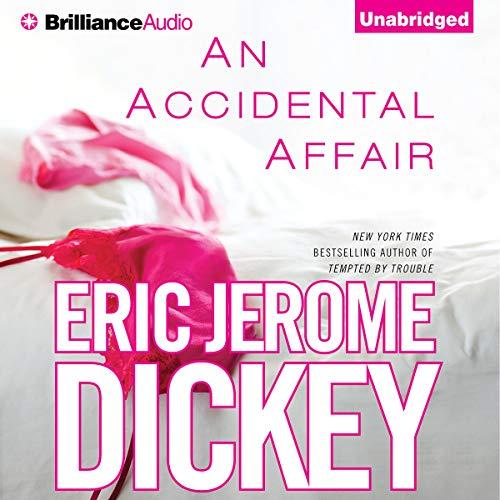 An Accidental Affair audiobook cover art