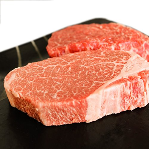 [肉贈] 米沢牛 「ヒレ&ランプ」ステーキ食べ比べセット(A5・A4ランク) 各100g 敬老の日
