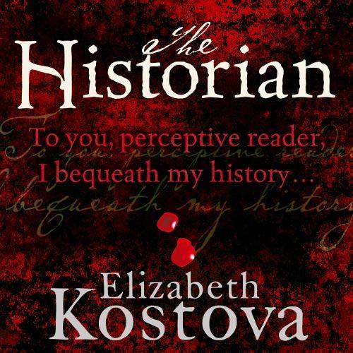 The Historian cover art