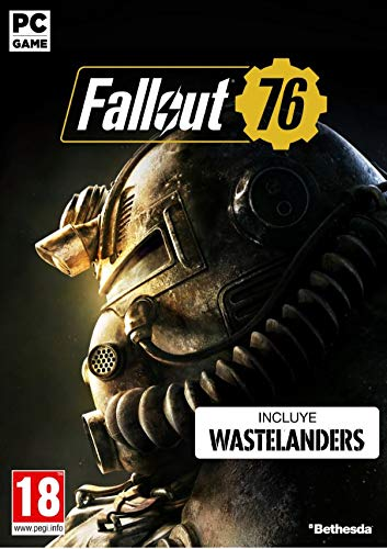 Fallout 76 Wastelanders PC