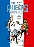 Les Pieds Nickelés - Le Candidat providentiel