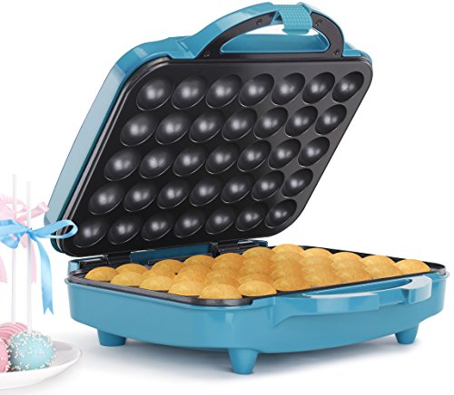 Holstein Housewares HF-09035E Cake Pop Maker - Teal