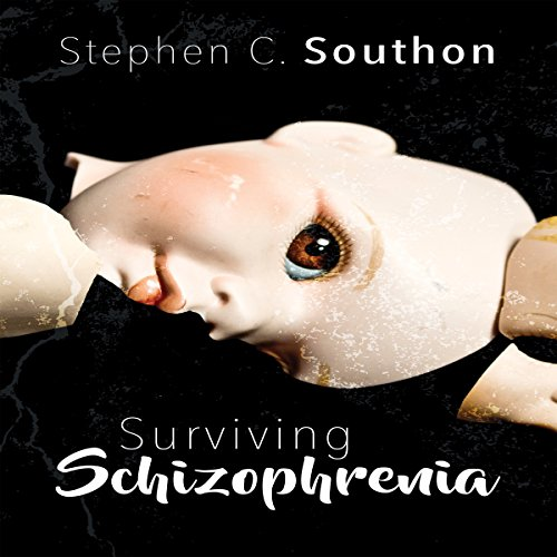 Surviving Schizophrenia  By  cover art