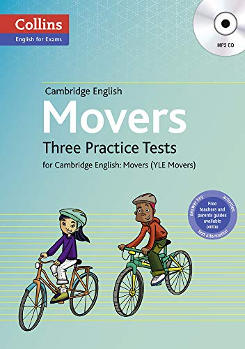 Practice Tests for Movers: Yle (Cambridge English)