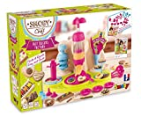 Smoby - 312109 - Smoby Chef - Easy Biscuits Factory + Recettes