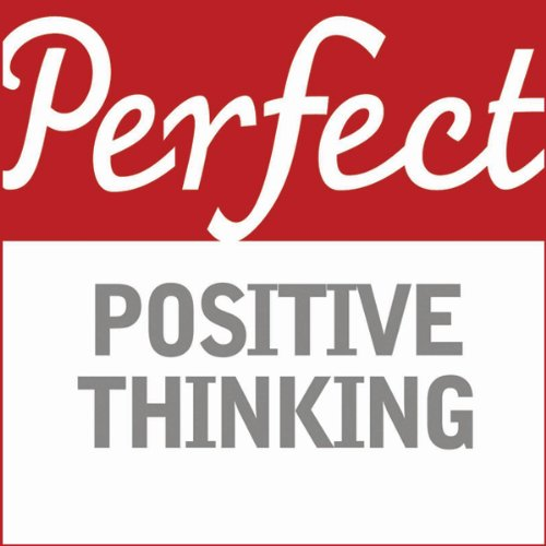 Perfect Positive Thinking cover art