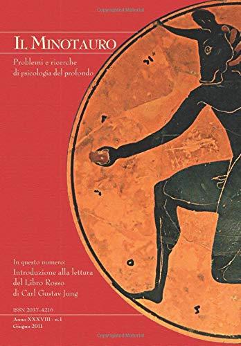 Introduzione alla lettura del libro rosso di Jung: Rivista il Minotauro