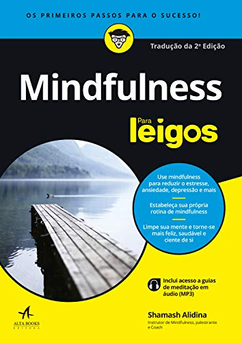 Mindfulness Para Leigos: Tradução da 2ª edição