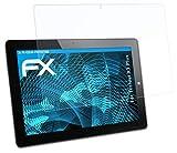 atFolix Schutzfolie kompatibel mit Teclast X3 Plus Folie, ultraklare FX Bildschirmschutzfolie (2X)