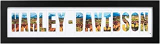 Best harley davidson picture frame collage Reviews