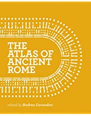 Atlas of Ancient Rome: Biography and Portraits of the City