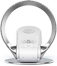 Lioning Mobiele airconditioner, stille mini-koeler, intelligente afstandsbediening, luchtkoeler, mobiele airconditioner, g...