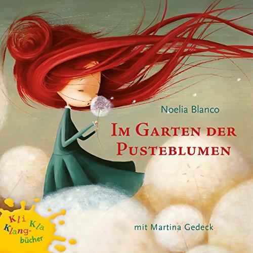 Im Garten Der Pusteblume cover art