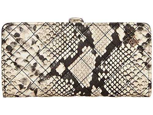 Call it SPRING Brassey Black/White One Size