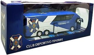 Eleven Force Bus L CD Tenerife (63836), Multicolor, Ninguna (1)