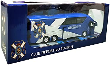 Eleven Force Bus L CD Tenerife (63836), Multicolor, Ninguna