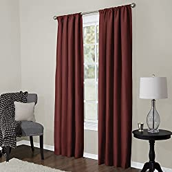 Top 10 Best Selling Window Curtains Reviews 2021