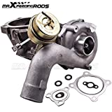 maXpeedingrods Upgrade K04 K04-001 Turbo Charger for Audi A3 A4 1.8T for VW Golf Sport Beetle Turbocharger 53049500001