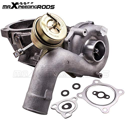 maXpeedingrods Upgrade K04 K04-001 Turbo Turbocharger for Audi A3 A4 1.8T for VW Golf Sport Beetle Turbo Charger 53049500001